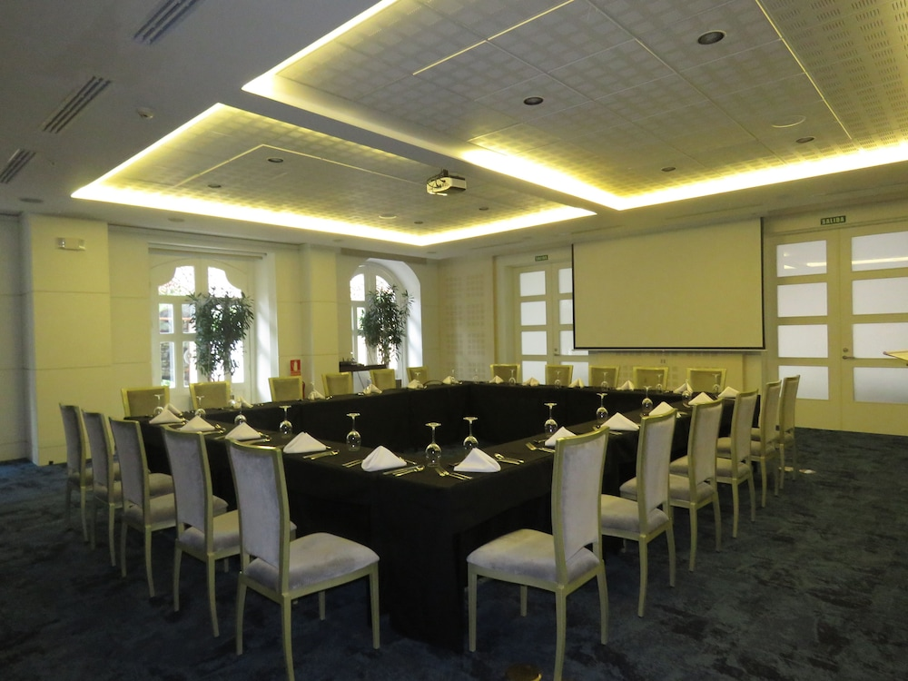 Meeting Facility, Central Hotel Panama