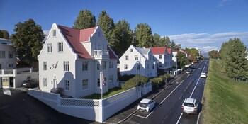Akurinn Guesthouse