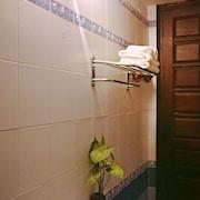 Tiện nghi phòng tắm
