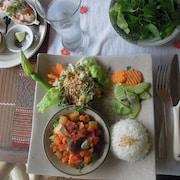Khu ẩm thực