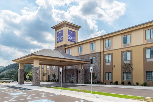 Sleep Inn & Suites Cumberland-LaVale