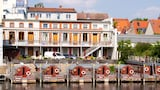 Pension Havelfloss - Brandenburg Hotels
