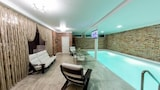 Boutique-Hotel Rest House - Volgograd Hotels