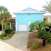 Summer Wind 4 Br home by RedAwning