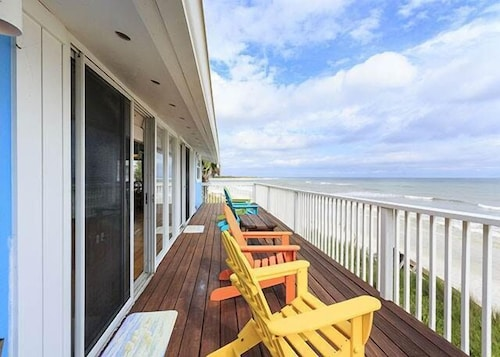 Hotels With Balcony Rooms St Augustine Fl