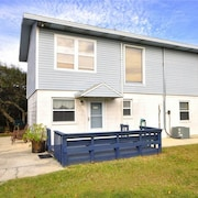 Breezy 2 Br home by RedAwning