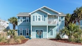 Peace Of Paradise 5 Br home by RedAwning - St. Augustine Hotels