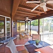 Venice Falcon Beach Home 3 Br home by RedAwning
