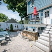 Colbyco Sand Hills Beach Scituate 10 Br home by RedAwning