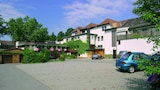 Landgasthof Goldene Rose - Grub am Forst Hotels