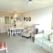 81 Beach Hill 310 2 Br condo by RedAwning