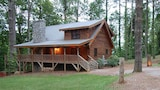 Bee Gum 4 Br cabin by RedAwning - Bryson City Hotels