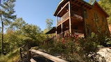 Hiker's Rest 2 Br cabin by RedAwning - Bryson City Hotels