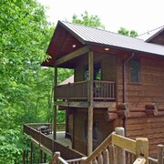 Watershed 06 3 Br Cabin By Redawning 2017 Room Prices