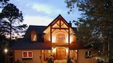 Sunset View 5 Br cabin by RedAwning - Bryson City Hotels