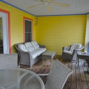 Under the Sun 4 Br home by RedAwning