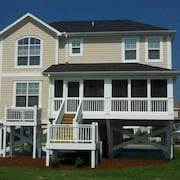 After Dune Delight 4 Br home by RedAwning