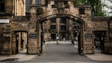 Glasgow Riverside Apartments - Glasgow Hotels