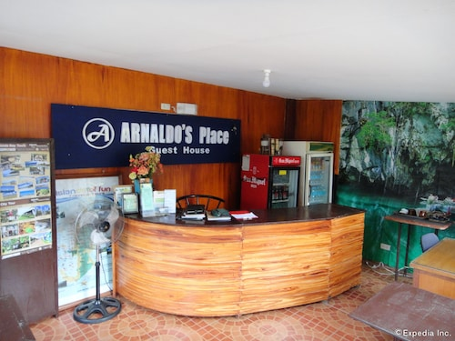 Arnaldo's Place Guest House