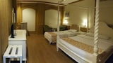 Hotel Vanna - Angeles City Hotels