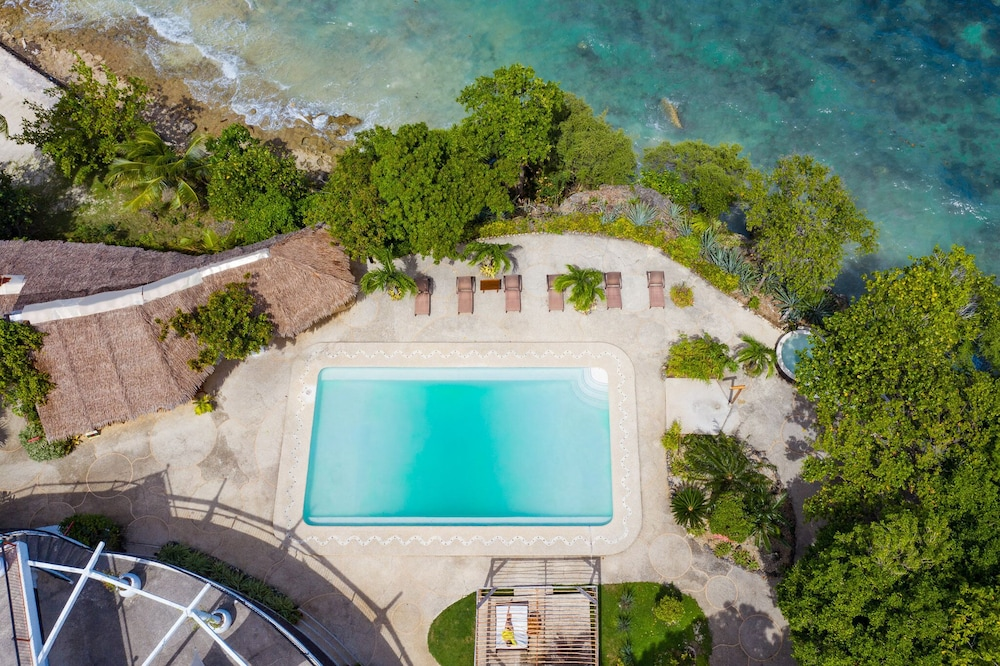 Aerial View, Granada Beach Resort - Adults Only