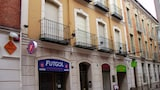 Apartamentos Boutique Catedral - Valladolid Hotels