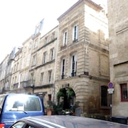 Appartement le Saint-Georges
