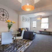 Hastings House Luton - Inhabit Short Stays