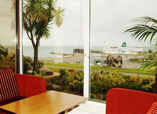 View from Property, Hotel Rosslare