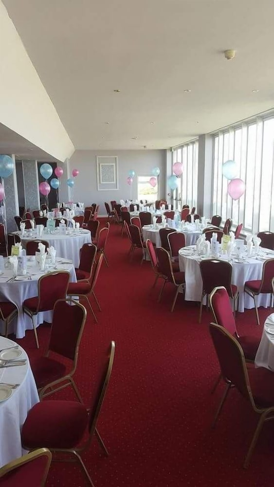 Banquet Hall, Hotel Rosslare