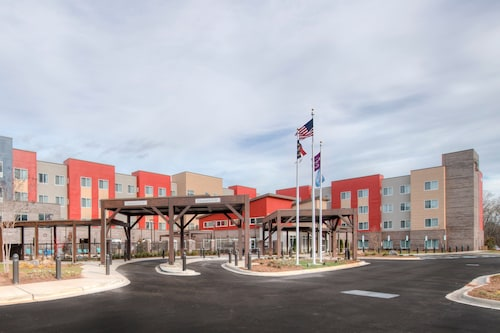 Great Place to stay Residence Inn by Marriott Charlotte Airport near Charlotte