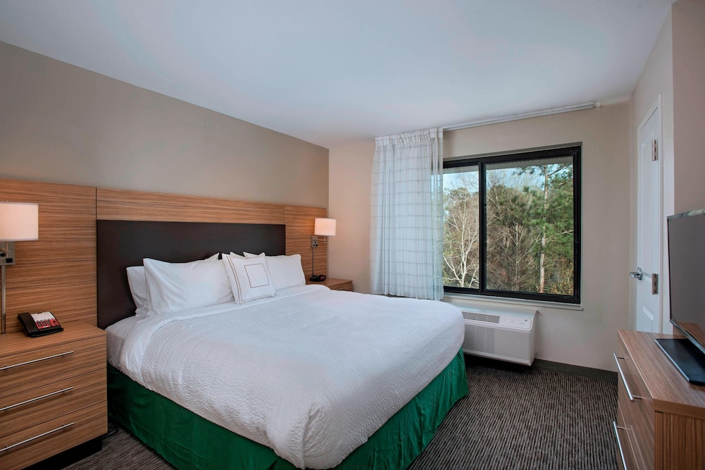 Room, TownePlace Suites by Marriott Slidell