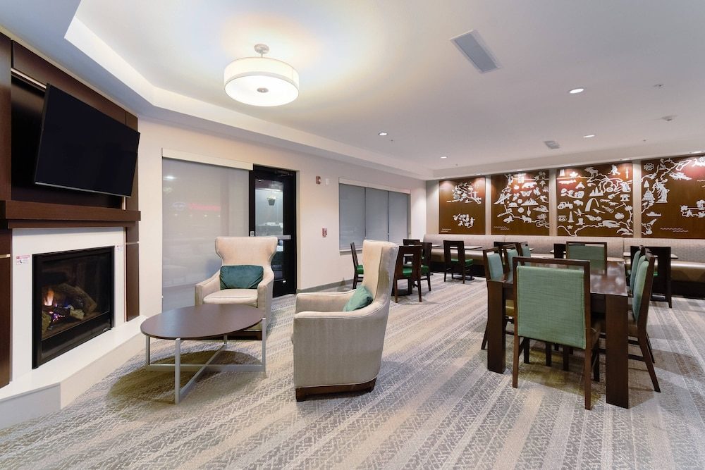 Lobby, TownePlace Suites by Marriott Slidell