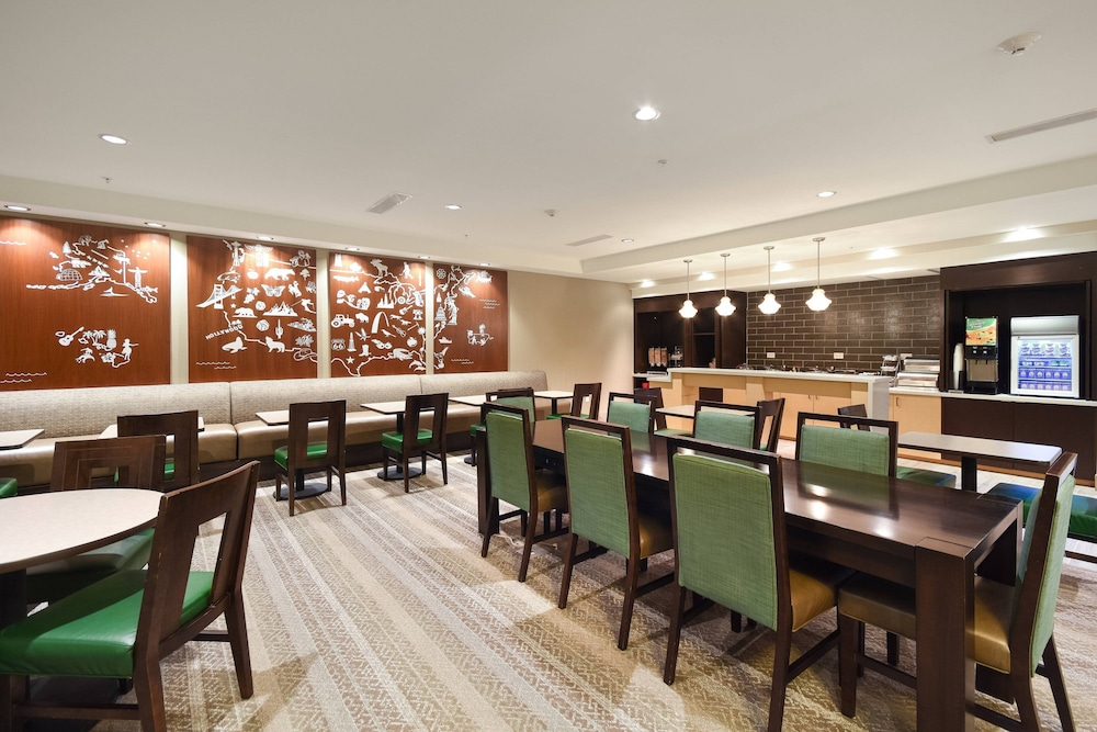 Restaurant, TownePlace Suites by Marriott Slidell