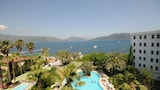 Tropical Hotel - All Inclusive - Marmaris Hotels
