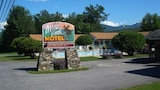 Moose Brook Motel - Gorham Hotels