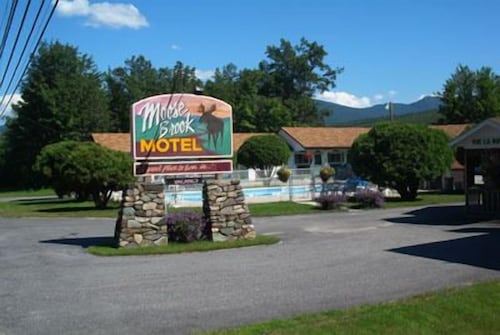 Moose Brook Motel