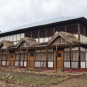 Bwindi Hostel/Backpackers Lodge