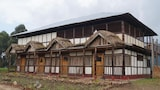 Bwindi Hostel/Backpackers Lodge - Nkuringo Hotels