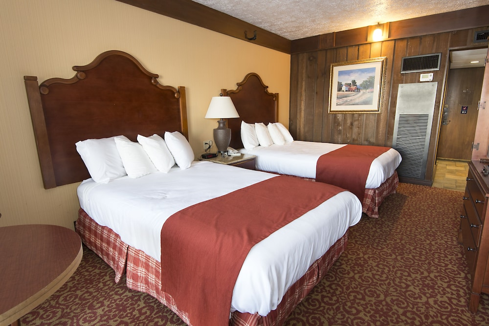Hotel Rooms In Hopkinsville Ky