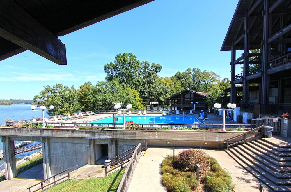 Featured Image, Lake Barkley State Resort