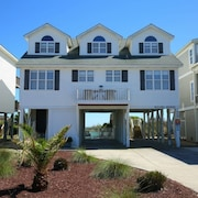 Holden Shores - 5 Br Home