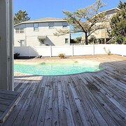 Life's A Beach 4 Br home by RedAwning