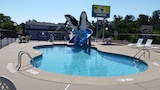 Surfside Motel - Wisconsin Dells Hotels