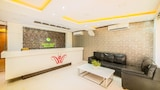 Treebo Orion West Willows - Kolkata Hotels