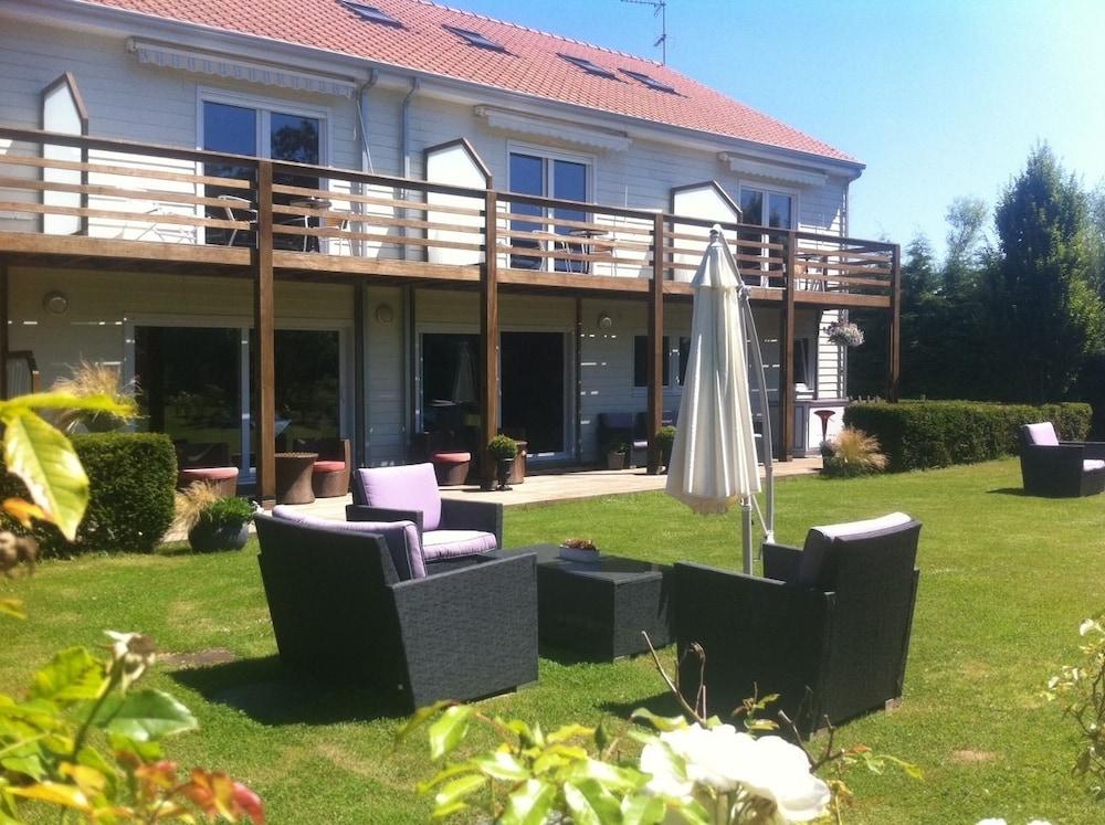 relais du silence les jardins d 39 ulysse cucq room prices reviews travelocity. Black Bedroom Furniture Sets. Home Design Ideas