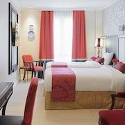 サラズ ホテル