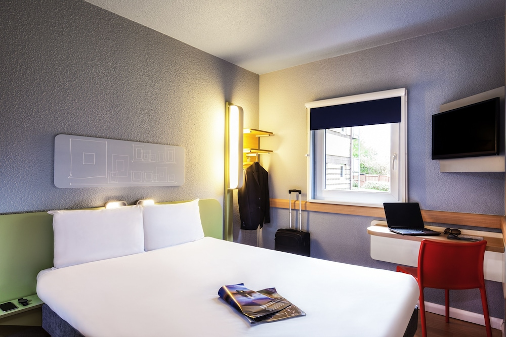 ibis budget Versailles Coignires 2017 Room Prices Deals