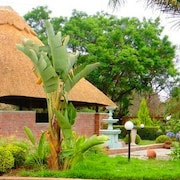 Wozani Lodge