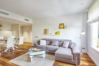 Sweet Inn Apartments Passeig de Gracia - City Centre